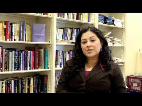 .@fordschool - Shobita Parthasarathy: ACLU v. Myriad Genetics case and implications