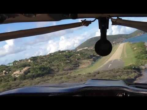 Traveling to the British Virgin Islands: getting to Virgin Gorda and Sunset Watch Villa by air