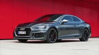 2018 Audi RS5 Coupé by ABT