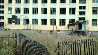 Мертвые города России. Кадыкчан