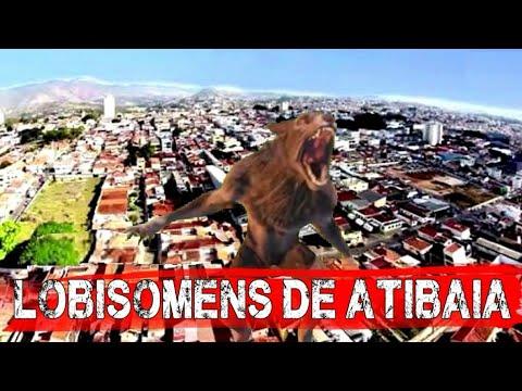 FPL- Documentário- Lobisomens de Atibaia. (Final)