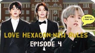LOVE HEXAGON EPISODE 4 [New rules]