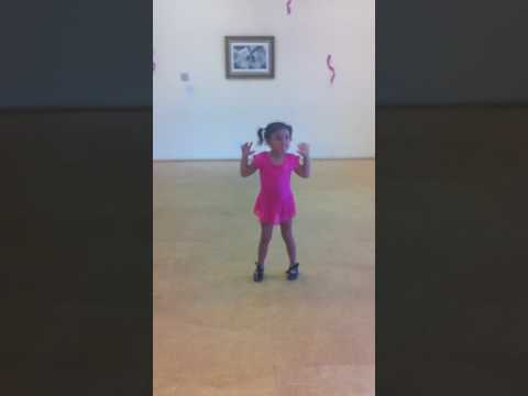 CUTEST TAP DANCE 5 YEAR OLD - Mandy Moore's STUPID CUPID