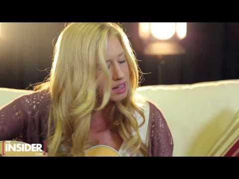 Tip Toes - Jayme Dee (Acoustic Version)