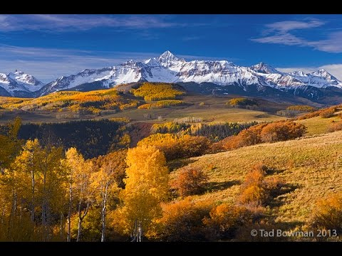 Bed And Breakfast Rocky Mountains Colorado