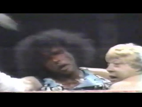 WWF Championship Wrestling 10/9/82