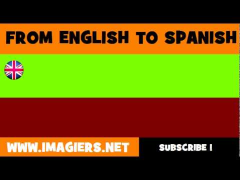 FROM ENGLISH TO SPANISH = economic liberalism