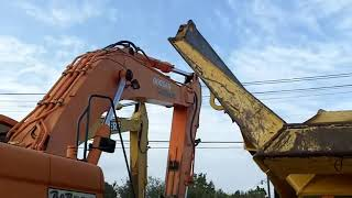 Where to rent Heavy Equipment