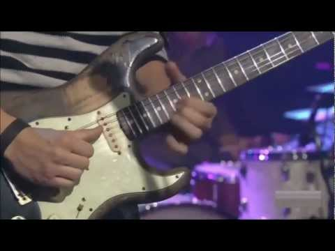 The Guitar Gods - John Mayer -