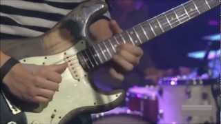 "The Guitar Gods - John Mayer - ""Gravity"""