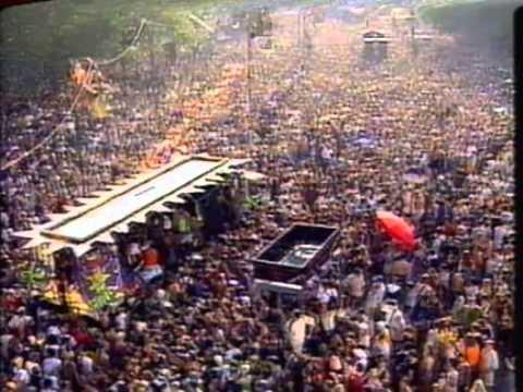 Love Parade Berlin 1995 - Peace On Earth