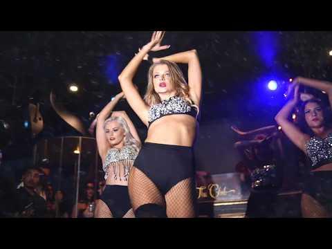 Cabaret Showreel by ICrave Dance & Entertainment