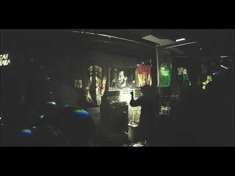 Jah Shaka @FOLD, Canning Town, 22/02/19