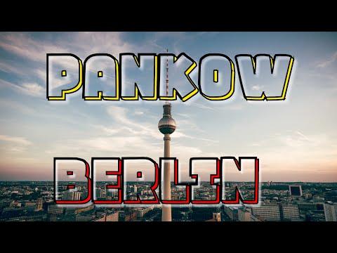 Driving in Berlin Pankow 4K ASMR