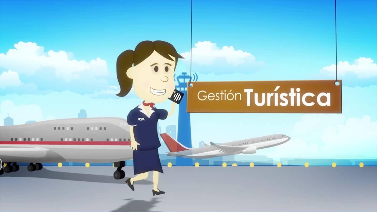 Administración Turística | UCM - YouTube