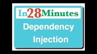Spring Dependency Injection - with Unit Testing