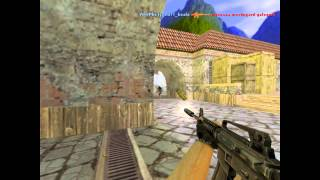 [Dreamz.tv] cah9 vs mix de_inferno @ -3 with m4a1/AK-47