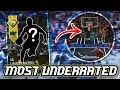 NBA 2K18 MyTEAM INSANE UNDERRATED CHEAP HIDDEN GEM THAT YOU NEED TO TRY OUT!!