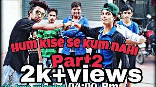 Hum kissi Se kum nahin Part2 full HD shahbajkhan