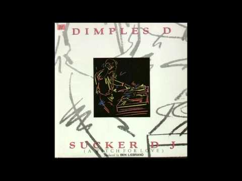 Dimples D - Sucker DJ (A Witch For Love)(Genie Mix)