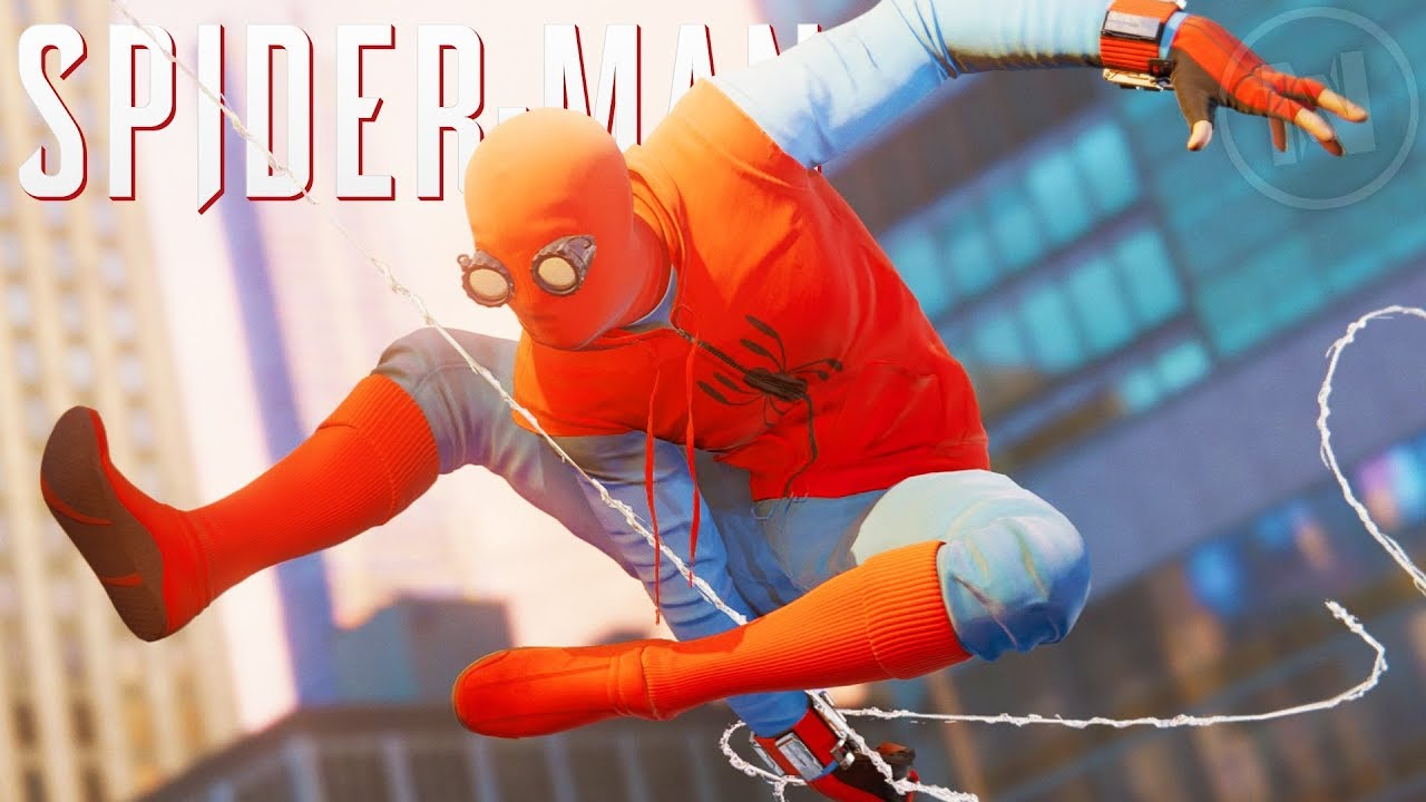 Spider Man Ps4 Collect All Backpacks- Fenix Toulouse Handball
