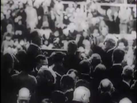 Franklin Delano Roosevelt - 1945