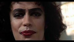 "The Rocky Horror Picture Show ""Sweet Transvestite"""