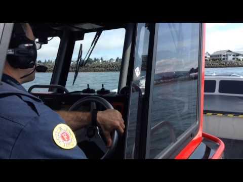 Bellingham Fire Dept. gets new $1M fire boat
