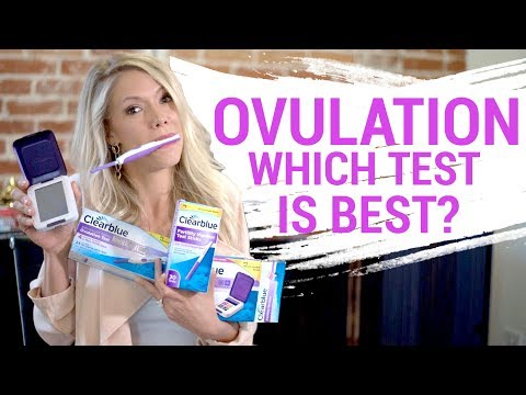 The 7 Best Ovulation Tests of 2020