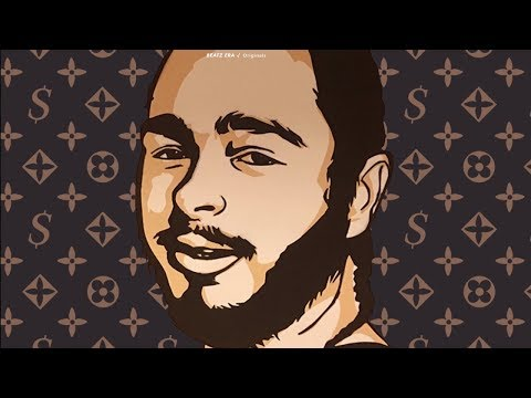 "(FREE) Post Malone Type Beat - ""LV"" Ft. Drake 