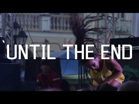 JINJER - Until the End (Respublica 2015)
