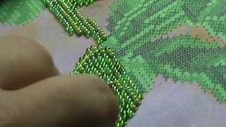 Рукодельный TAG: Вышивка как праздник