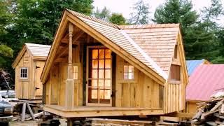 Tiny House Floor Plans Book Pdf - Gif Maker  Daddygif.com  See Description