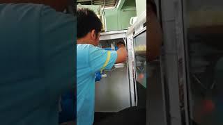 Hướng dẫn lắp đặt máy lọc nước karofi KSI80A 8 lõi