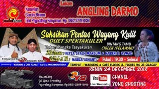 Download Video KI DALANG KUKUH BAYU AJI & KI BIMA SETYA AJI LAKON ANGLING DARMO MP3 3GP MP4