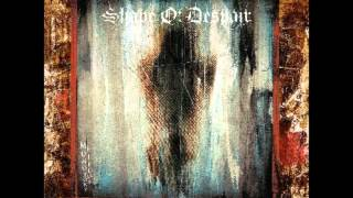 Shape of Despair - The Blank Journey