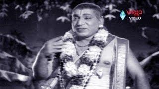 Vagdhanam Songs - Harikatha - A.Nageswar Rao Krishna Kumari Relangi
