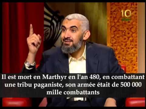 Al-Mourabitoune - Youssouf Ibn Tachafine, l'homme glorieux