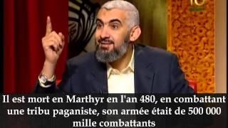 Al-Mourabitoune - Youssouf Ibn Tachafine, l