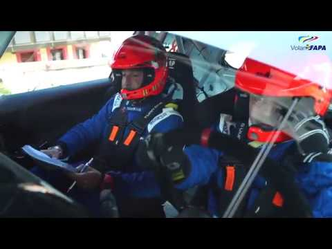Volan FAPA 2019 - 56 Rally Princesa de Asturias - Jose Garcia | 11º Clasificado