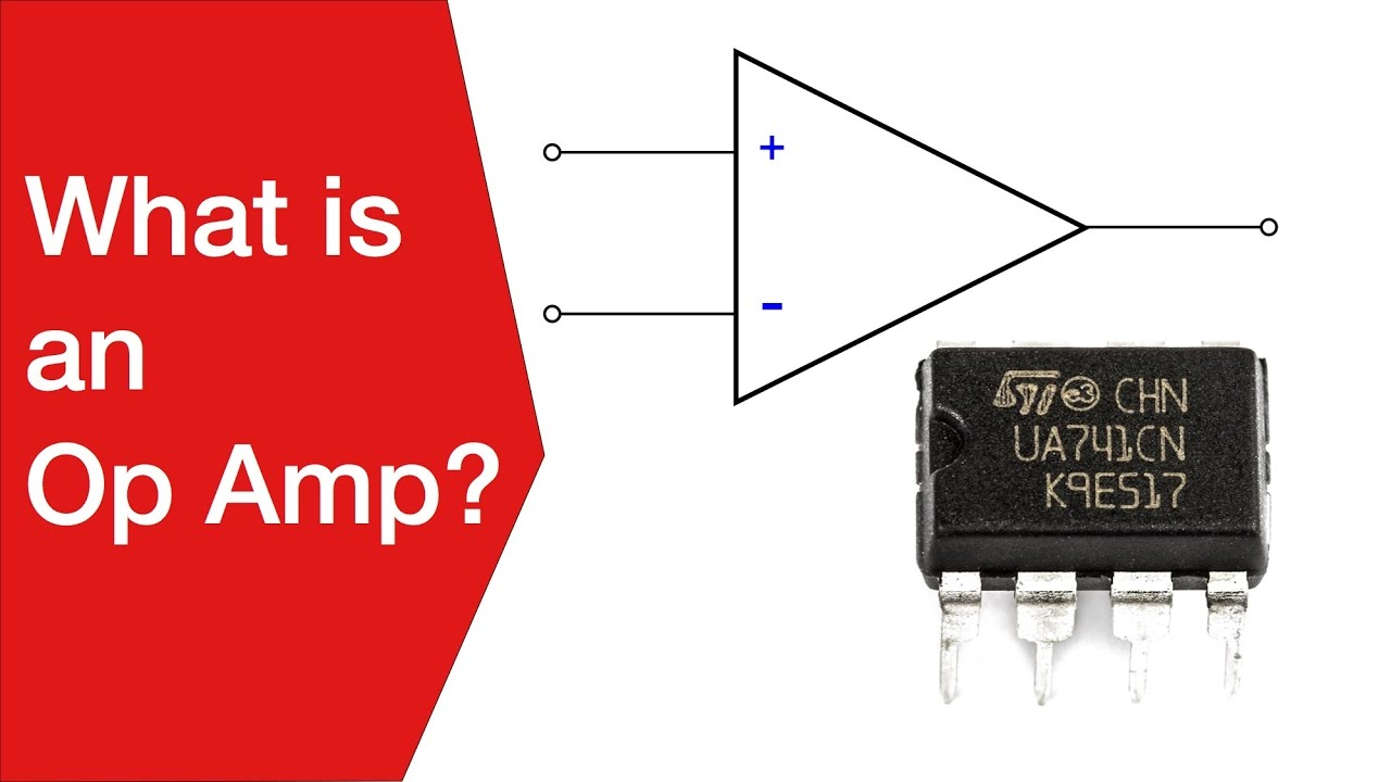 Op Amp Basic Circuits