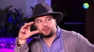 Признания Алексея Чумакова. Чем гордится певец в 35 лет