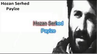 Payize , Hozan Serhed (Karaoke Kurdi) . Directed by Mesud Mas