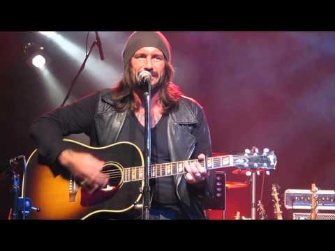 Der W (Stephan Weidner) - Angst - live in Leipzig 16.11.2013