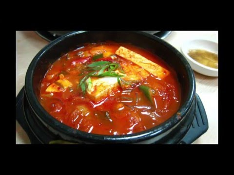Korean Style Restaurants in Asia Pacific