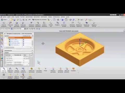 Nx8. 5 shop docs template customization tutorial siemens plm.