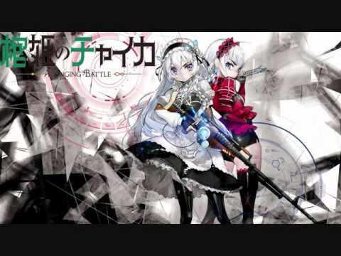 FULLフル[Nightcore] Season 1&2 Hitsugi No Chaika OP