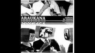 ARAUKANA (Brasil) - Cultura de Massa (Progeria split)