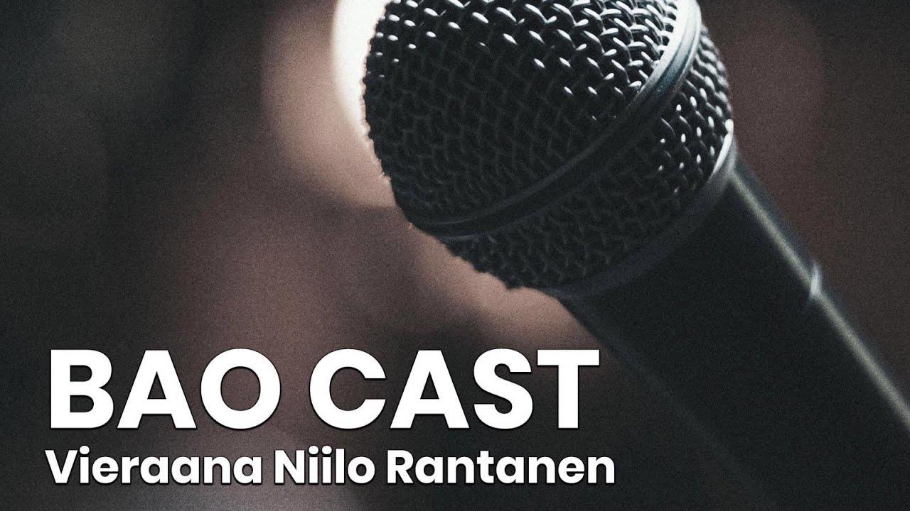 Niilo Rantanen