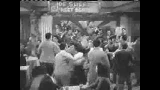 Jitterbug and Balboa - Young Ideas (1943)